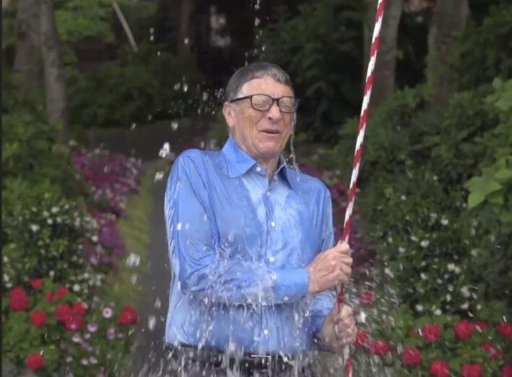 MINI USA Launches The #IceBucketChallenge - http://www.bmwblog.com/2014/08/18/mini-usa-launches-icebucketchallenge/