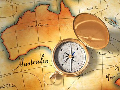 Australia Tourism | Australia Tourist Attractions | Map Of Australia