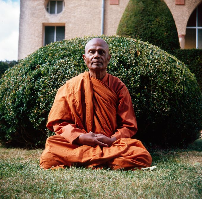 Perception is artificial and personal ~ Bhante Gunaratana http://justdharma.com/s/u33qr  Perception is artificial and personal ~ Bhante Gunaratana    We can prove to ourselves that perception is artificial and personal by remembering how often people disagree about the beauty or ugliness, deliciousness or distastefulness, pleasantness or unpleasantness, of a particular work of art, architectural style, item of clothing, type of food, or musical composition. Moreover, opinions often vary over…