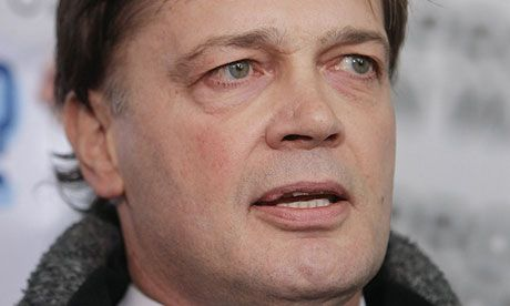 Andrew Wakefield gets lifetime award for achievements in quackery
