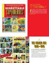 League of Regrettable #Superheroes gallery kit  #comics #books
