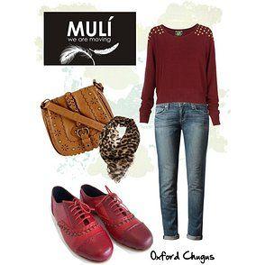 MULÍ, zapatos de mujer y accesorios, zapatos online, BsAs, Argentina | LOOKBOOK MULÍ