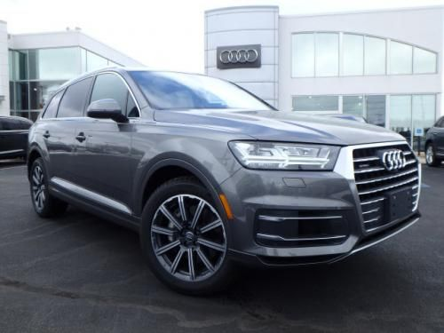 Lease New 2016 Audi's W/No Money Down!2016 Audi A3 For $339.00 Per Month2016 Audi Q3 (Call For Lease Price!)2017 Audi Q7 For $699.00 Per Month2016 Audi Q5 Quattro For $469.00 Per Month2017 Audi A4 Quattro (Call For Lease Price!)2016 Audi A5 Coupe Pre