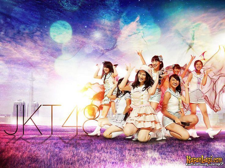 JKT48 - idol grup