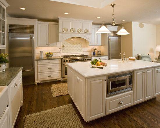 range hood design - Kitchen Range Hood Design Ideas