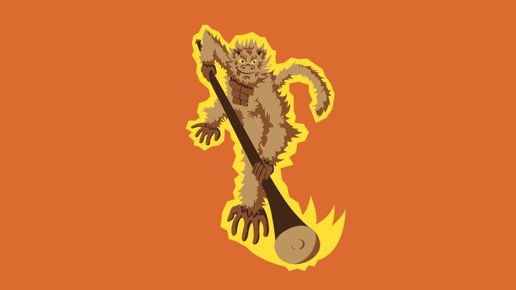 Sun Wukong (Son Goku), el Rey Mono
