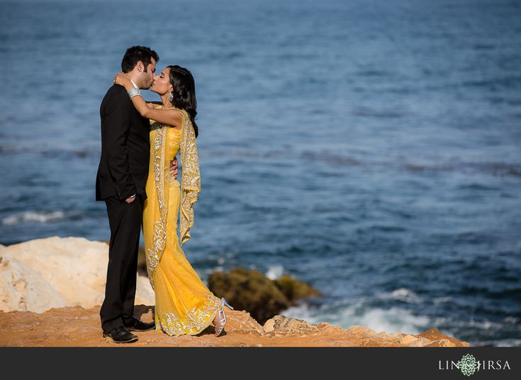 Romantic Engagement | Nick and Raman