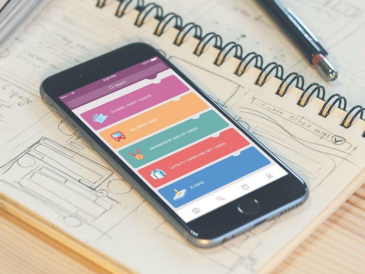 ABC of Product Design by Marina Yalanska #zeeenapp