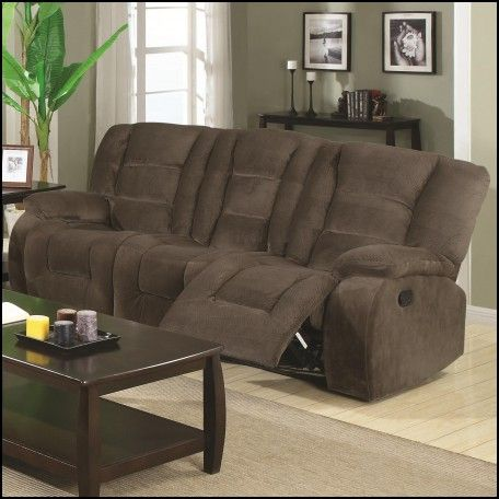 Reclining Couches On Sale