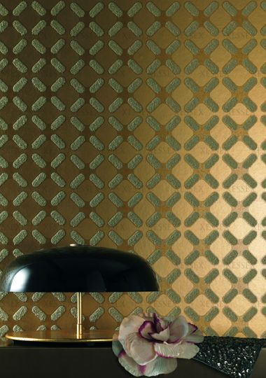 Wall Couture by Ulf Moritz - Haute Couture for the wall. Elegant, chic, extravagant and advanced, luxurious CRUSH wallcoverings. Matt-embossed ornamentation with a mystical elegance, leather looks, slate and glass bead appliqués. Surfaces are enhanced by digital printing. (Visit www.xessex.com.sg for the latest ranges and collections of #wallcoverings and #wallpapers!)