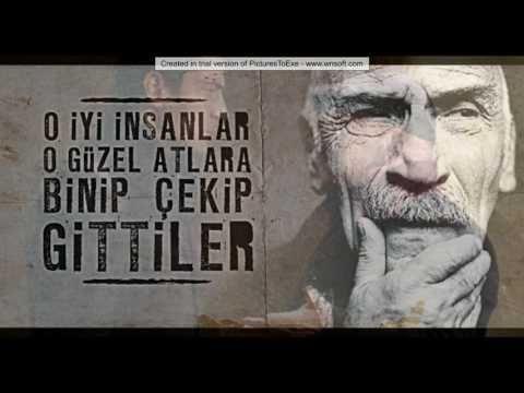 Tuncel Kurtiz'in Tüm Şiirleri - YouTube