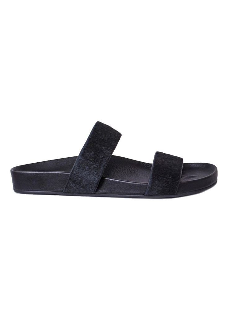 The Finery - Dept. Of Finery - Daniel Footbed Sandal