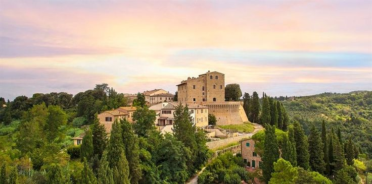 Toscana Resort Castelfalfi. The new year: achievements and new projects