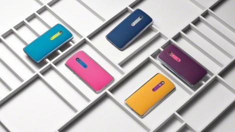 Lenovo trademark filing confirms Moto Z name