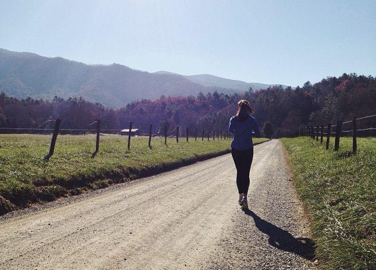 Why I Run | Ryan Holiday