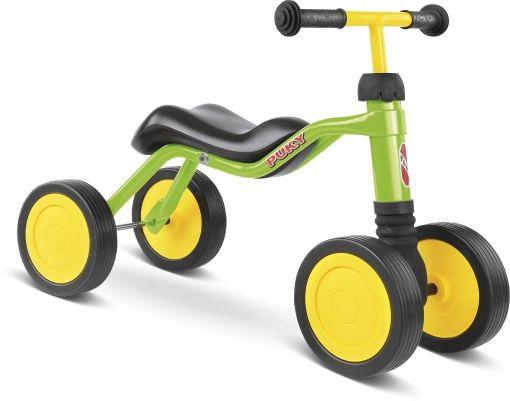 Jeździk Wutsch - zielony