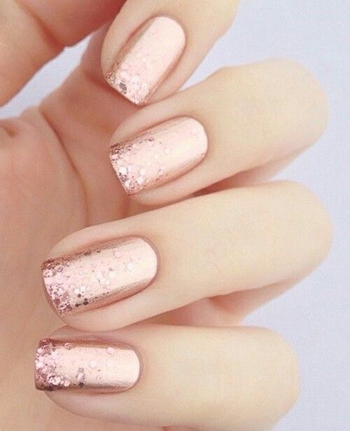 Best 25 gelish nails ideas on pinterest nail designs with glitter neutral gel nails and Fashion style and nails facebook