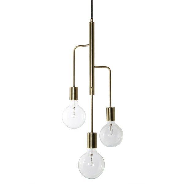 Frandsen Cool Chandelier hanglamp   FLINDERS verzendt gratis