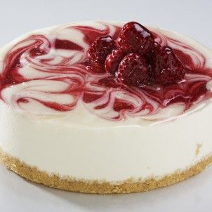 cheesecake con le fragole