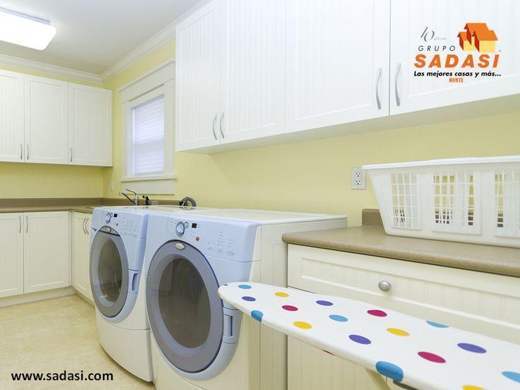 Las 25 mejores ideas sobre estante de lavadora secadora - Secadora encima lavadora ...
