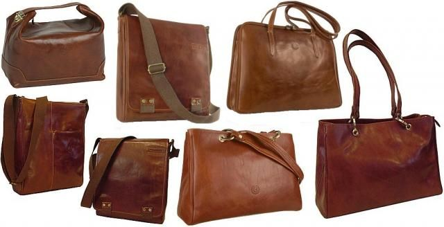 Genuine Italian Leather Handbags | Technology Marketing