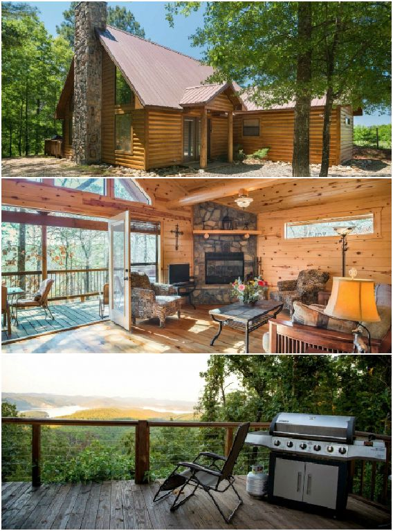 79 best images about cabin getaways in oklahoma on pinterest