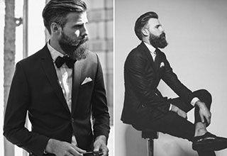 style de barbe - Recherche Google