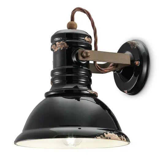 Retro Industrielle Dome Anhänger Lichter Hängelampe Eisen 30 40cm Diameter E27