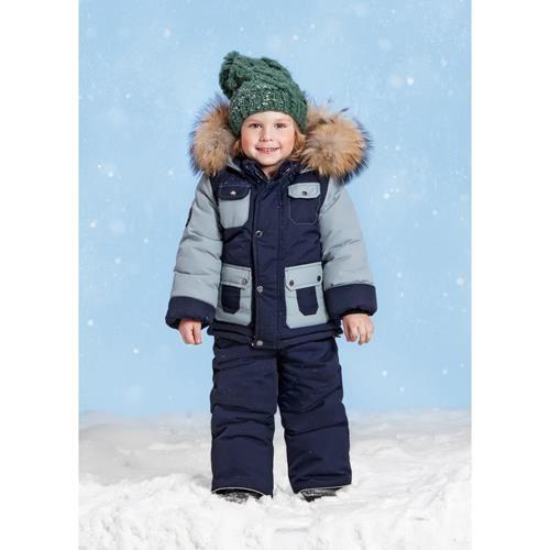 Зимние костюмы для мальчиков
