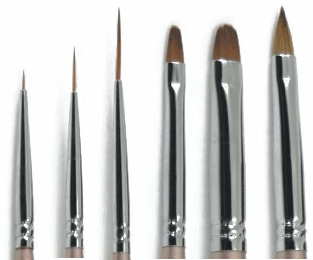 Where to find nail supplies