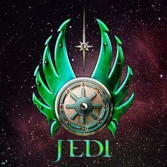 Image result for jedi master symbol