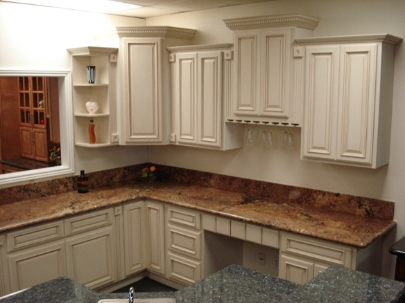 8 x 8 kitchen cabinets showroom photo gallery provencial kitchen 10373
