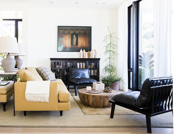 Superb Sunset Magazine Living Room Ideas Conceptstructuresllc Com