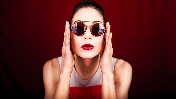 Katarina Glasses