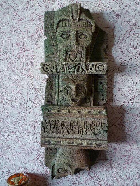 maya asur mezopotamya rolyef tabalkon sanat evi ytong duvar pano relief wall art plaque