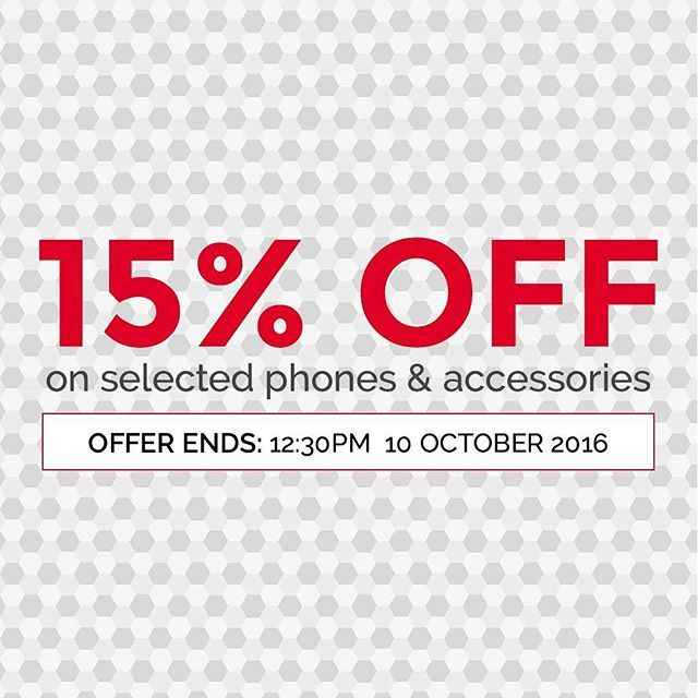 Need a new phone, device, or headset? Get 15% OFF on selected phone and accessories today at luvyourphone eBay store. Terms and conditions apply.  #sale #ebay #ebaysale #tech #techsale #iphone #androidphone #ipad #samsung #newtech #iloveshopping #shopping #onlineshopping