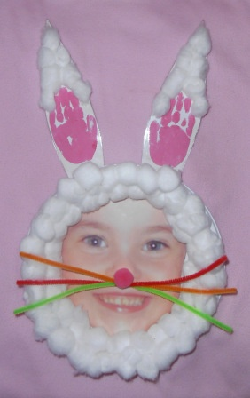 If you are looking for some fun Easter craft to do with your darling precious children this weekend, here is - Colour Me Funny Easter Bunny! Find out how at: http://darlingpreciouschildren.com/2013/03/15/colour-me-funny-easter-bunny/
