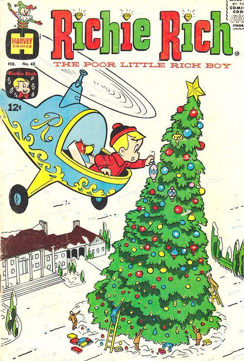 3 x RICHIE RICH AND JACKIE JOKERS #11 #16 #19 - Harvey Comics (1975 - 1977)