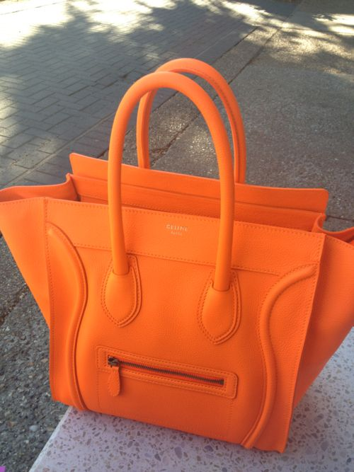 Oranje Tas