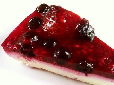 TORT SERNIK NA ZIMNO DLA ALERGIKA (dieta bezglutenowa, bezmleczna, wegańska)