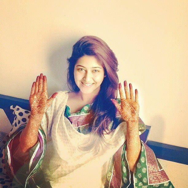 Sonarika Bhadoria Rare Photos