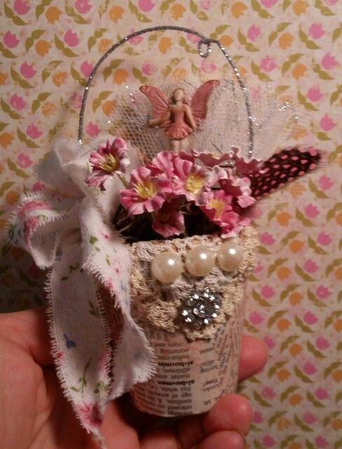 Fairy pot