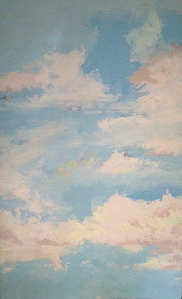 Oil on Canvas by Matilda Dumas