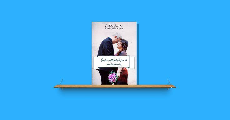 Scopri come gestire il budget del matrimonio con questa comoda guida in PDF! Perché perdere tempo e denaro quando basta un minimo di organizzazione ?