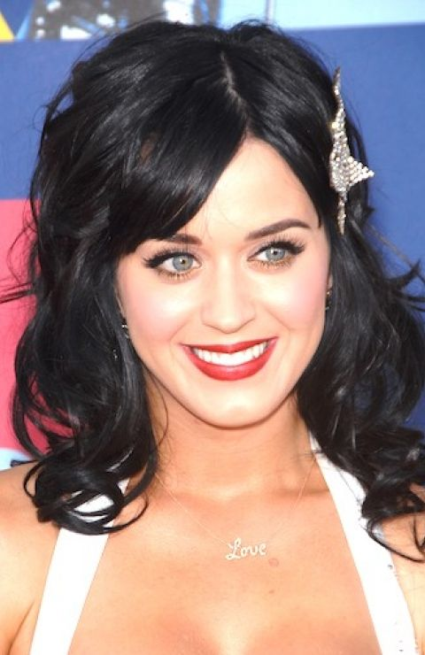 Tribute To My Favourite Stunner: Katy Perry