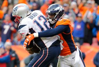 Blog Esportivo do Suíço: Manning vence o duelo com Brady e Denver Broncos está no Super Bowl 50