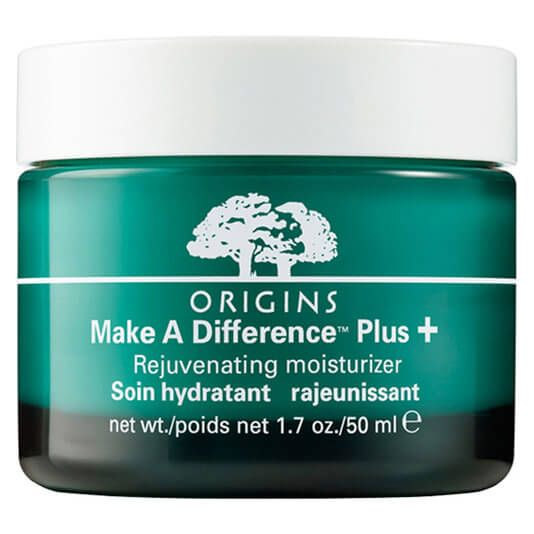 Make A Difference -For dry, dehydrated skin. Contains Rose of Jericho. Known as the Resurrection Plant, the tech has been harnessed for the skincare to provide intense hydration. Rose of Jericho is only used in this range.