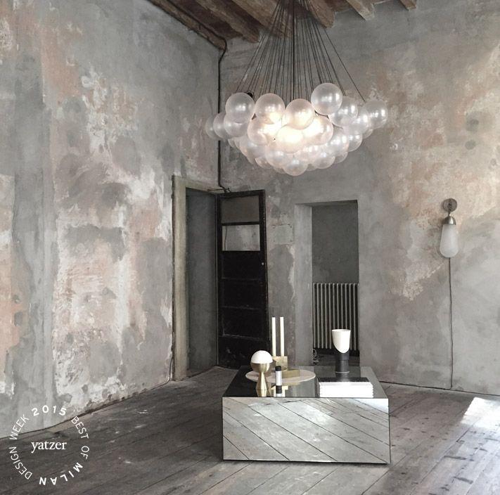 Interior Design Lighting Ideas Jaw Dropping Stunning: BEST OF MILAN DESIGN WEEK 2015