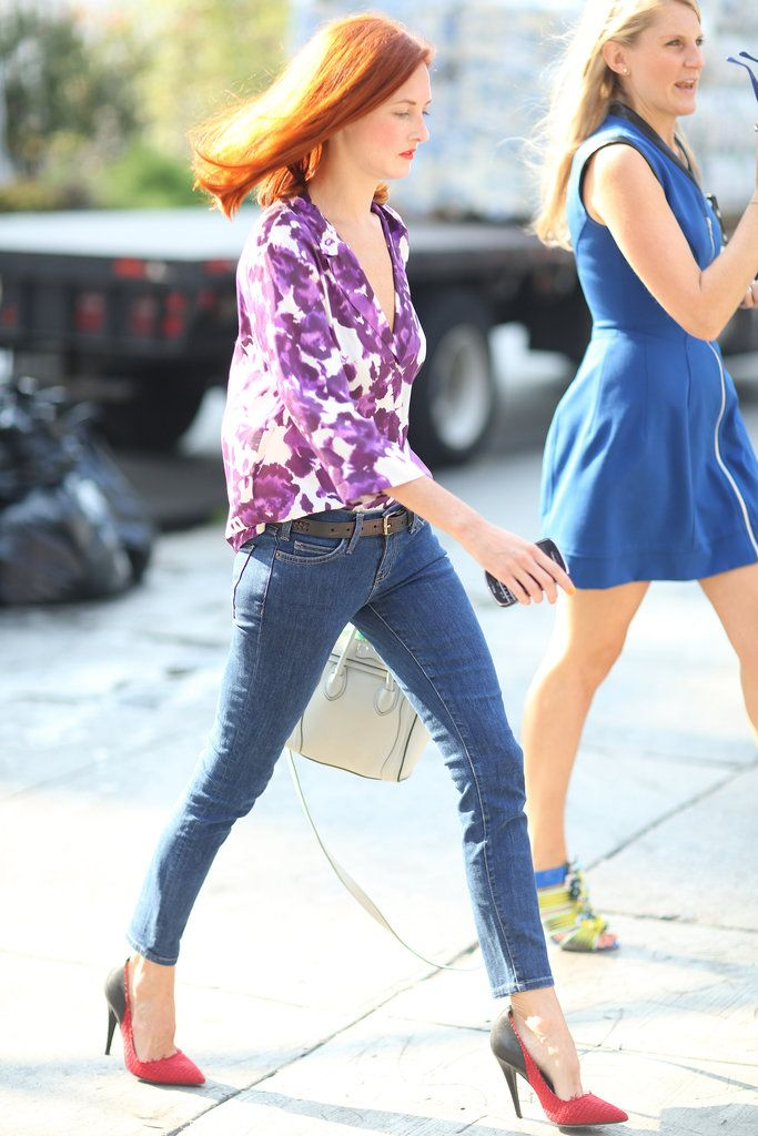 Taylor Tomasi Hill - Page 20 - the Fashion Spot: Taylors Tomasi, Style Photo, Fashion Style, Style Inspiration, Fashion Week, Tomasi Hill, Street Style, Ny Fashion, New York Style