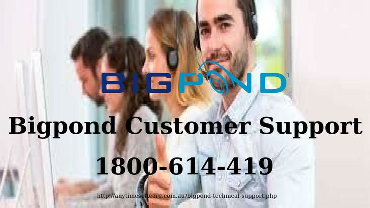 Recover Account 1-800-614-419 Bigpond Customer Support Number Don't panic when you are caught in between troubles during accessing Bigpond mail Account. The only thing you have to reach is Bigpond Customer Support Number. All types of needed solutions are available at toll-free no. 1-800-614-419. Issues you encounter while set-up. Emails not showing in inbox after the configuration. Fail to import contact in Mac. #Australia #Bigpond #Email #Helpline  #BigpondCustomerSupport